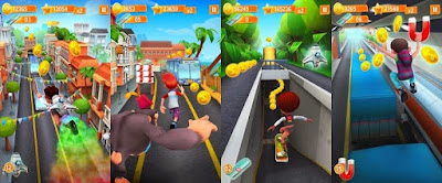 Bus Rush V1.0.5 Mod Apk-Screenshot
