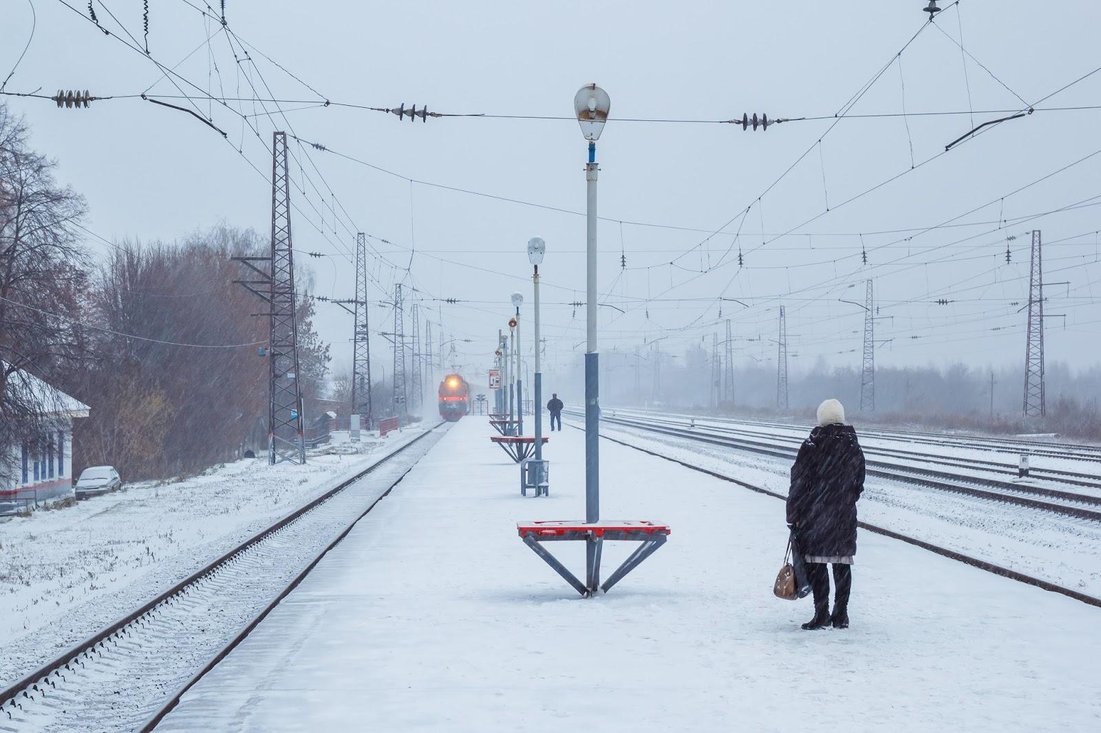 Der Postillon Gerichtsurteil Deutsche Bahn Muss Fur Winterfahrplan