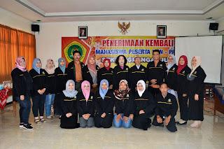 KKN-PPM STKIP PGRI Nganjuk, Spirit Pengembangan lanjutan Program Kreatifitas Mahasiswa oleh Dikti