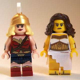 LEGO Battle Goddess