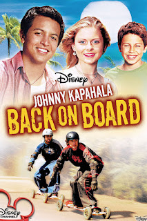Watch Johnny Kapahala: Back on Board (2007) movie free online