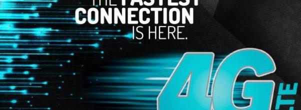 Apa itu 4G LTE yang menyebar di Indonesia ?