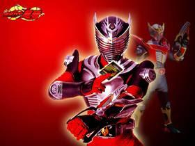 Assistir - Kamen Rider Ryuki - Online