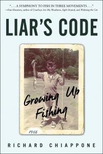 Liar's Code by Richard Chiappone