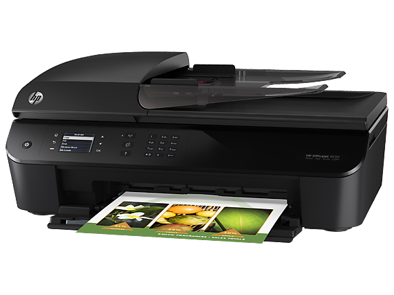 Hp 5510 all in one software