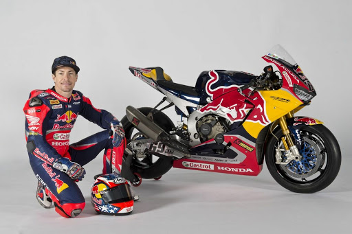 nicky hayden meninggal