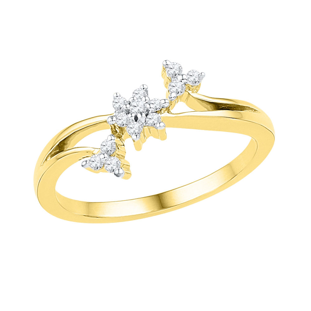 Wonderful Beautiful Gold Finger Ring Gallery - Jewelry Collection ...