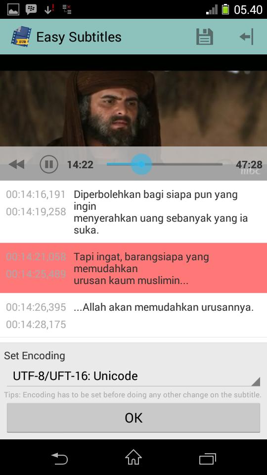 Easy Subtitles Terbaru