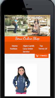 Di Serui Kepulauan Yapen Kini Bisa Belanja Online Almama Store