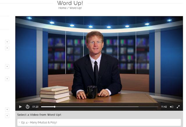 Word Up! review