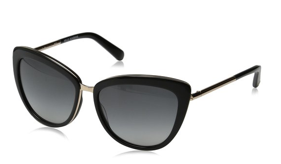 Kate Spade New York 'kandi' 56mm cat eye sunglasses