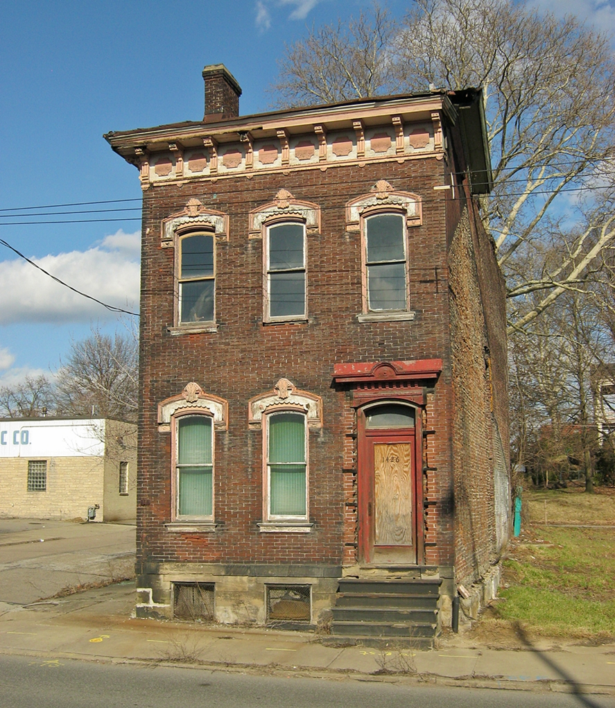 Discovering Historic Pittsburgh: Endangered Historic