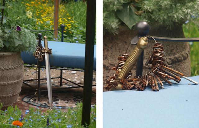 Havekonkurrence på Sollinden 2015 med vildskab og humor