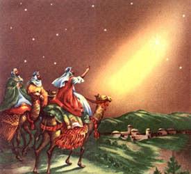 Sera que Jesus veio de outro Universo