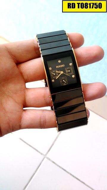 Đồng hồ nam RD T081750, đồng hồ rado
