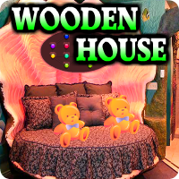 Play Avmgames Escape Wooden House