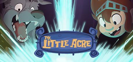 Descargar el Juego The Little Acre de aventuras para pc Full Español 1 Link por mega.
