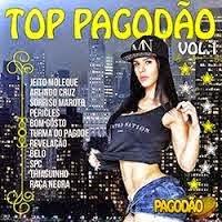 Top Pagodão Vol. 1 (2015)
