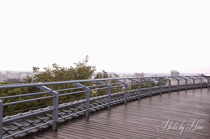 【彰化景點】八卦山大佛風景區。彰化最具代表性必遊地標