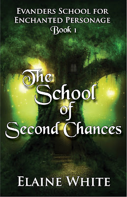 The School of Second Chances by Elaine White