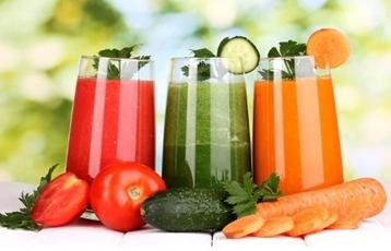Makanan Sehat Penderita Kanker Rahim
