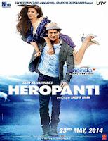 Heropanti (2014) online y gratis