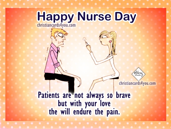 Nice Happy Nurse day image with quotes, may 12, international nurse day, USA, Canada.