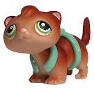 Littlest Pet Shop Singles Ferret (#289) Pet