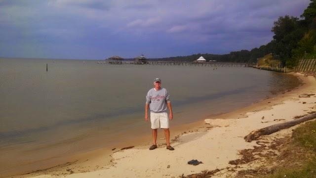 Seahorse S Great Loop Adventure Fairhope Al Mobile Bay And Visit