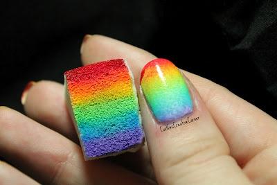 como decorar uñas para principiantes paso a paso