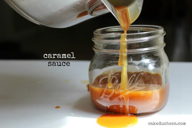 Caramel Sauce