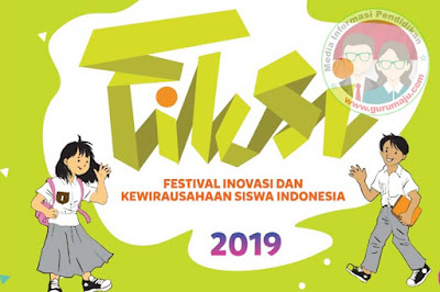 Pedoman / Juknis FIKSI 2019