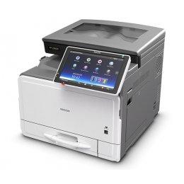 Ricoh MP 401SPF Printer Network WIA Scanner Driver PC
