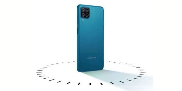 Inilah Harga Samsung Galaxy A 12 Beserta Spesifikasinya
