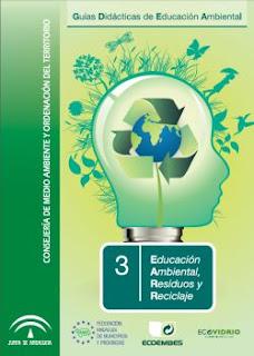 Guía Didáctica de Educación Ambiental sobre Residuos y Reciclaje