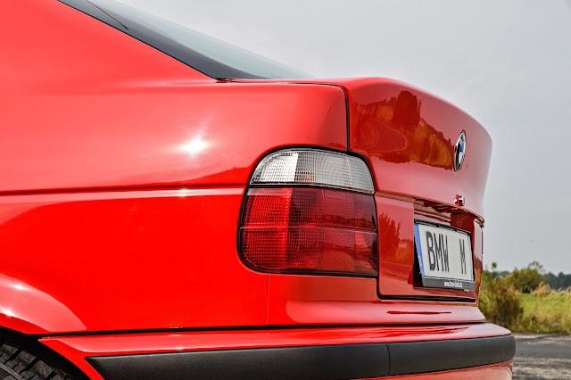 P90236510 highRes 30 χρόνια με BMW M3 – η ιστορία ενός εμβληματικού μοντέλου (Photos)