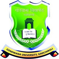 Gondwana University Time Table 2018