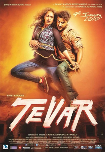 Tevar 2015 Hindi Movie Download