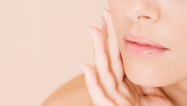 Top Five Foods For Smooth Healthy Skin