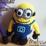 https://www.lovecrochet.com/minion-and-evil-minion-crochet-pattern-by-melissas-crochet-patterns