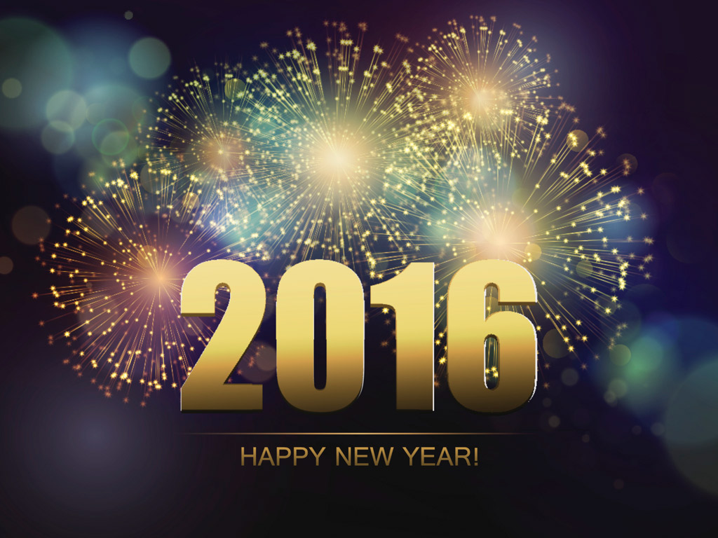 museum of world treasures: happy new year from the museum of world