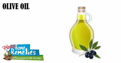 Home Remedies For Ear Infections: Olive Oil