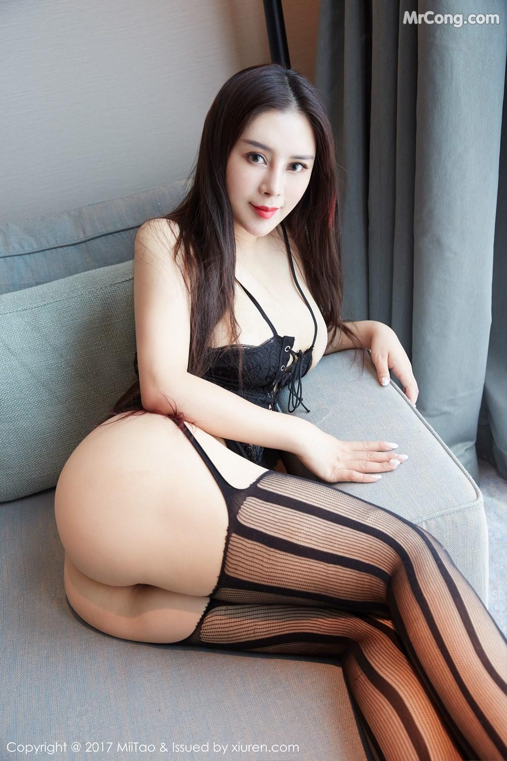 Image MiiTao-Vol.082-Xue-Qian-Xun-MrCong.com-035 in post MiiTao Vol.082: Người mẫu Xue Qian Xun (雪千寻) (51 ảnh)