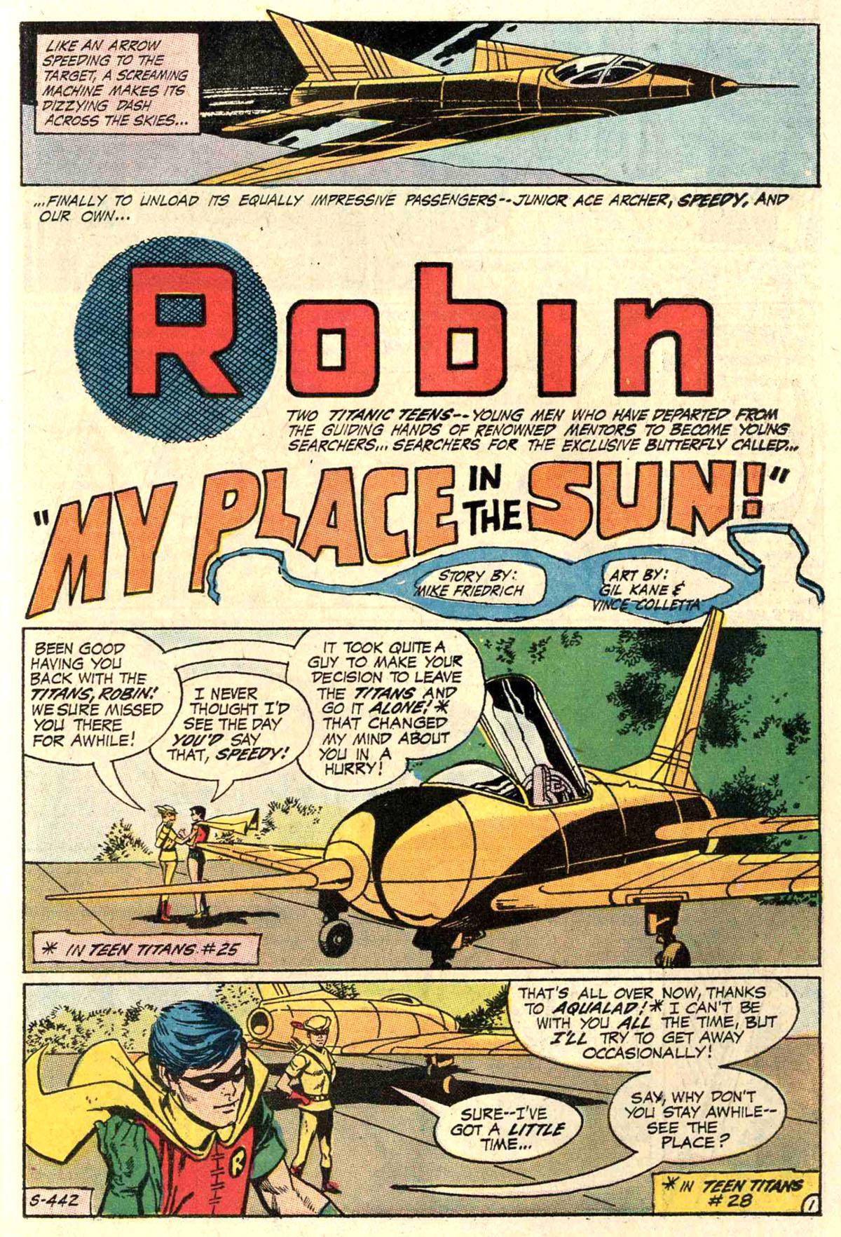 Detective Comics (1937) 402 Page 22