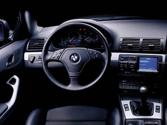 BMW Série 1 2001