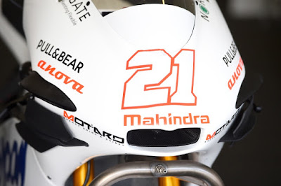 MotoGP Kini Larang Penggunaan Winglets di Kelas Moto2 dan Moto3
