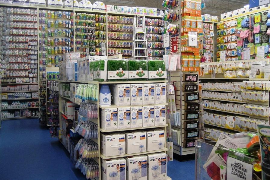367370963 Produtos nas lojas Babies R Us em Miami