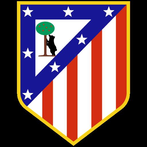 Atlético Madrid LOGO kit dls