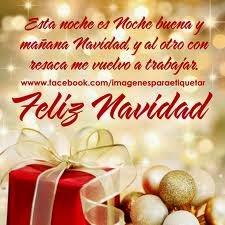 Hermosas palabras para dedicar en navidad