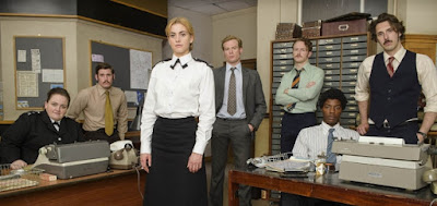 Prime Suspect: 1973 | First Look | Thursday 2nd March, 9pm | ITV